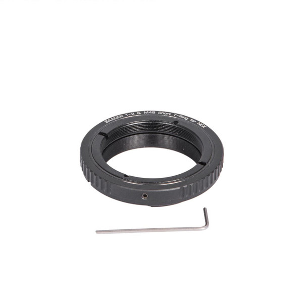 T-Ring Sony E/NEX Bayonet with D52/M48 and T-2 Thread