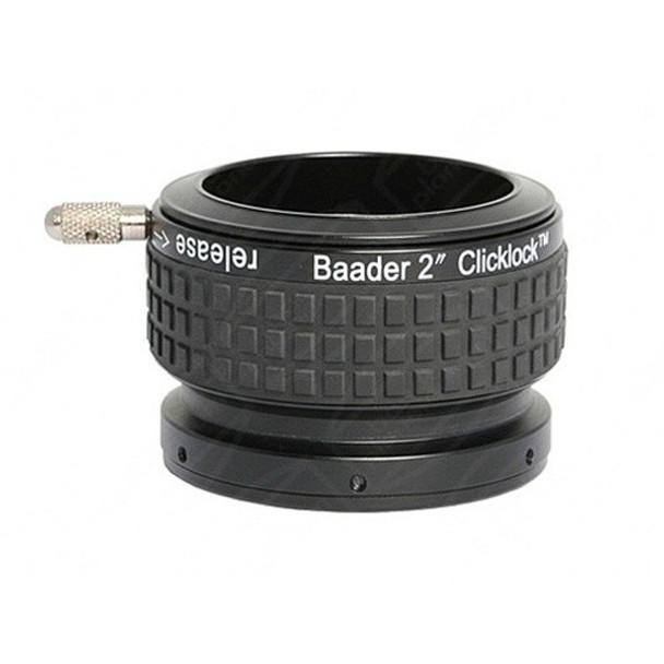 "Baader 2"" Clicklock Clamp for SCT (internal 2"" Thread)"