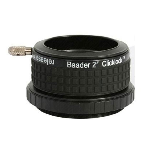 "Baader 2"" Clicklock Clamp for Takahashi Sky90 (external M64 Thread)"