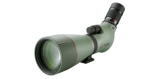 Kowa 88mm PROMINAR Pure Fluorite Spotting Scope, Angled