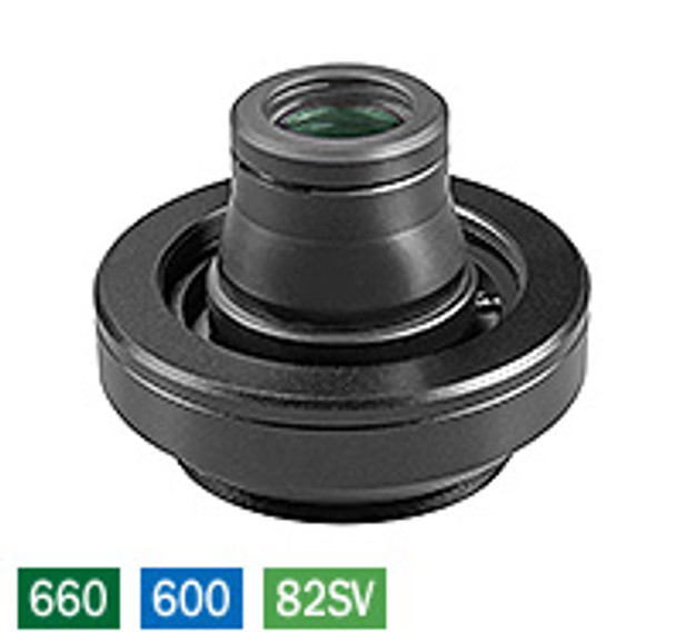 Kowa 1.6x Eyepiece Extender for TSN-82SV/660M/600 Series