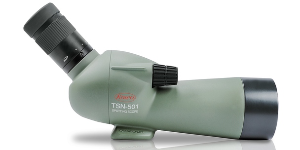 Kowa 50mm Fully Multi-Coated Spotting Scope, Angled