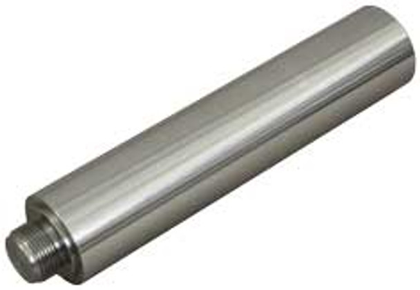"""Astro-Physics 9.25 """" x 1.875 """" Diameter Counterweight Shaft Extension, Stainless Steel  (M12675)"""