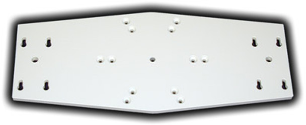 Astro-Physics 18in Flat Mounting Plate - Mach1, 900, 1100, 1200 and 1600 Mounts  (FP1800)