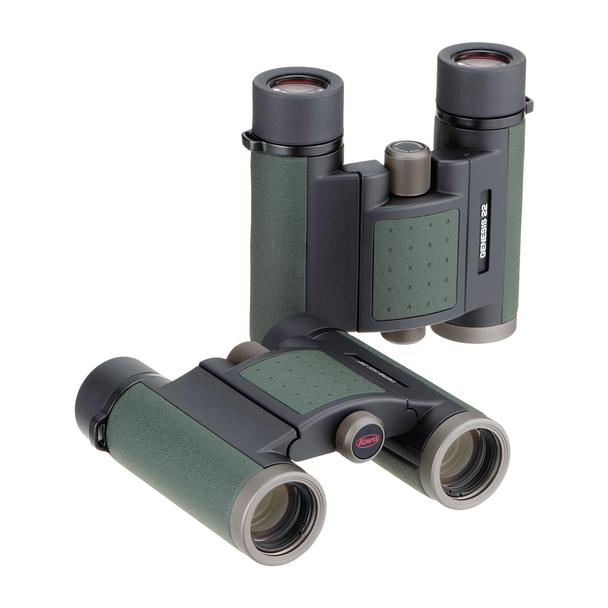 Kowa 8x22mm Genesis PROMINAR XD Binoculars