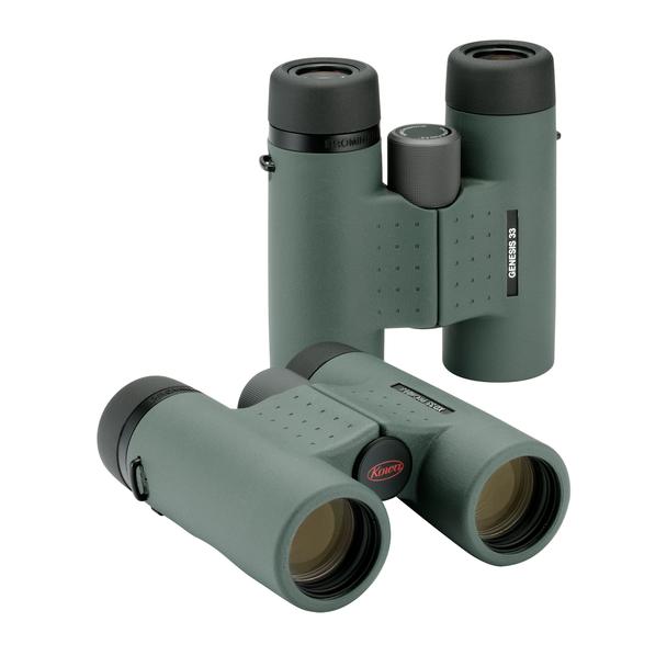 Kowa 10x33mm Genesis PROMINAR XD Binoculars