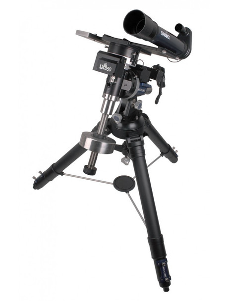 LX850 German Equatorial Mount w/StarLock