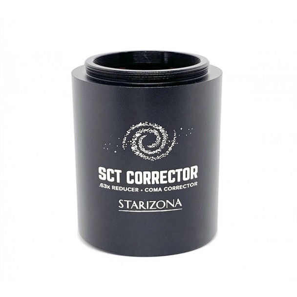 Starizona SCT Corrector III - 0.63X Reducer / Coma Corrector