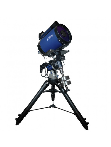 Meade 12in f/8 LX850-ACF w/UHTC and StarLock