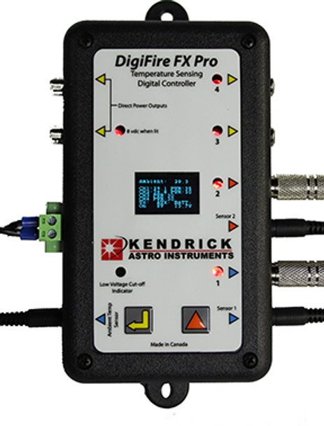Kendrick DigiFire FX-PRO Controller