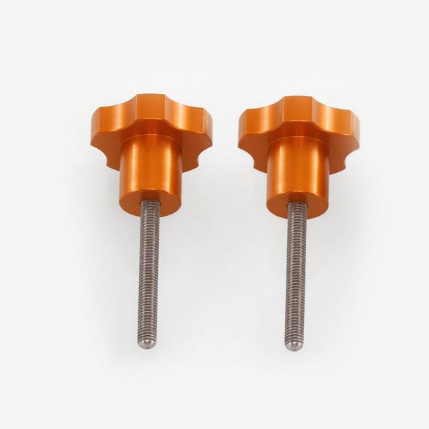 ADM- Celestron CGEM Azimuth Adjustment Knobs