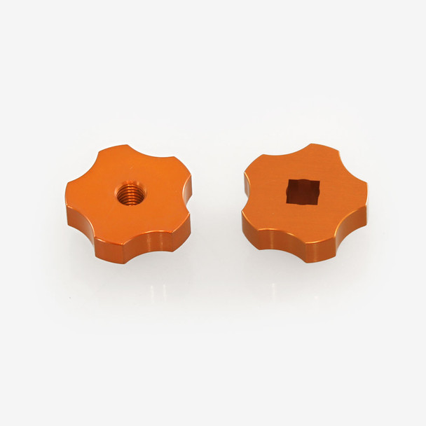 ADM- Celestron CGEM Spreader Bar Knobs