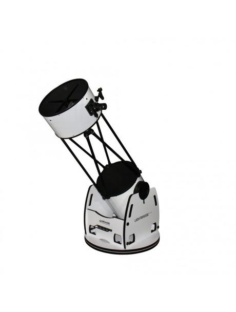 Meade 12in LightBridge PLUS Truss-Tube Dobsonian