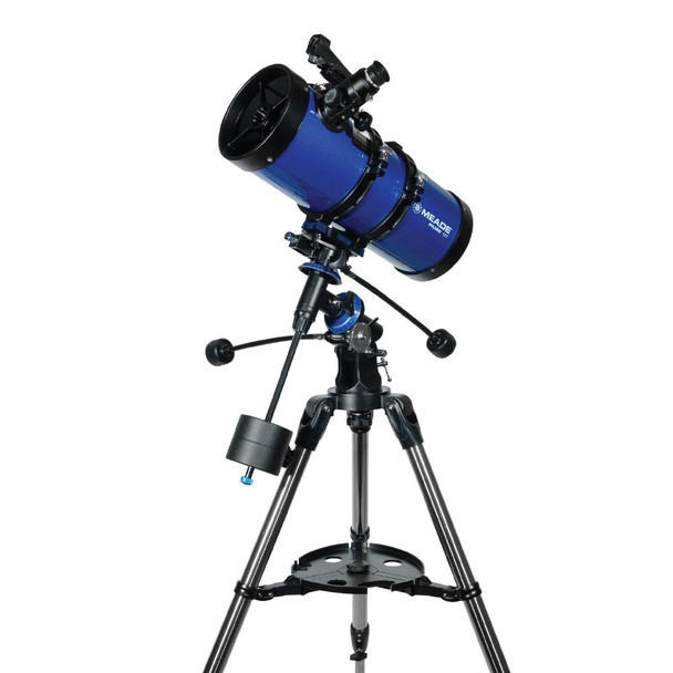 Meade Polaris 127mm German Equatorial Reflector
