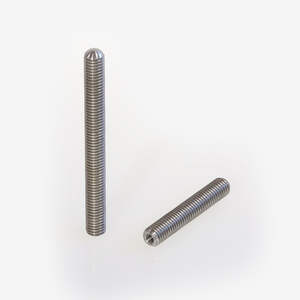 ADM- 3in Long Threaded Rod for CW