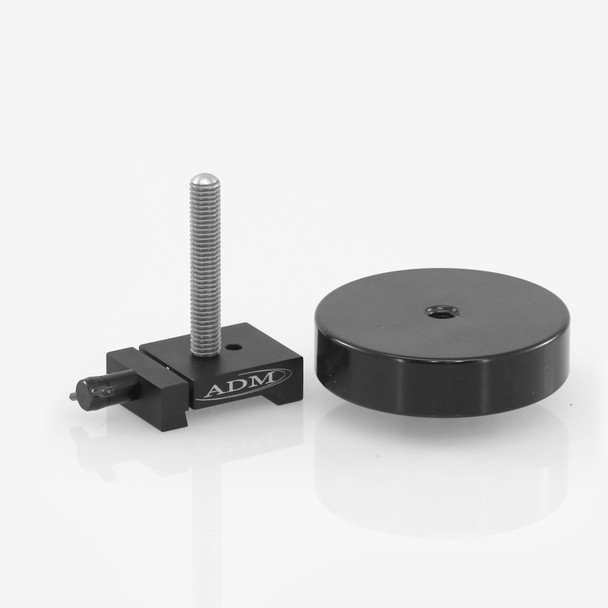 ADM- V Series Counterweight with 3in Threaded Rod