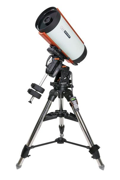 Celestron CGX-L 1100 Rowe-Ackermann Schmidt Astrograph (RASA) Equatorial Telescope