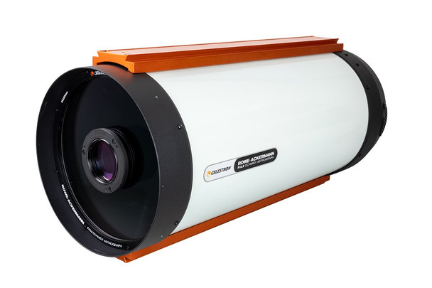 "Celestron  11"" Rowe-Ackermann Schmidt Astrograph (RASA 11) V2 Optical Tube Assembly (CGE Dovetail)"