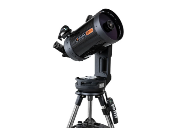 Celestron Limited Edition NexStar Evolution 8 HD Telescope with StarSense 60th Anniversary