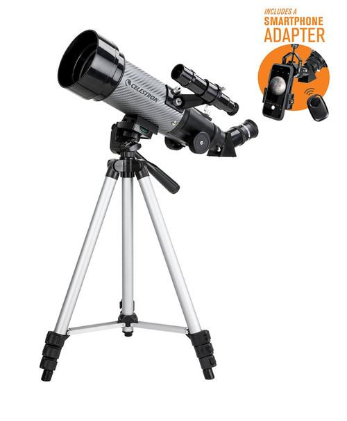 Celestron Travel Scope™ 70 DX Portable Telescope
