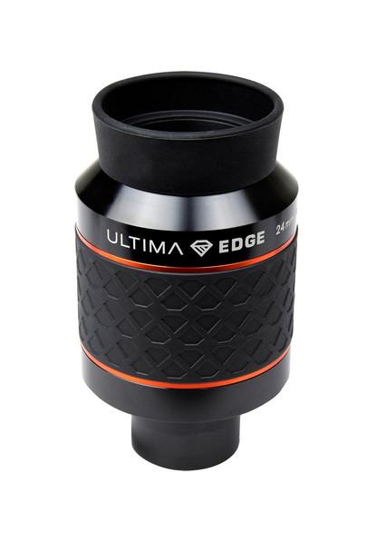 "Celestron Ultima Edge - 24mm Flat Field Eyepiece - 1.25"""