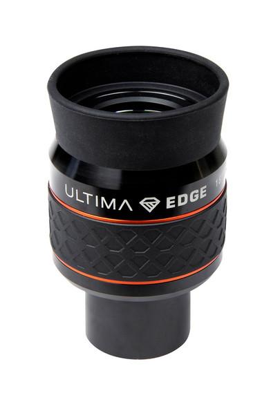 "Celestron Ultima Edge - 18mm Flat Field Eyepiece - 1.25"""