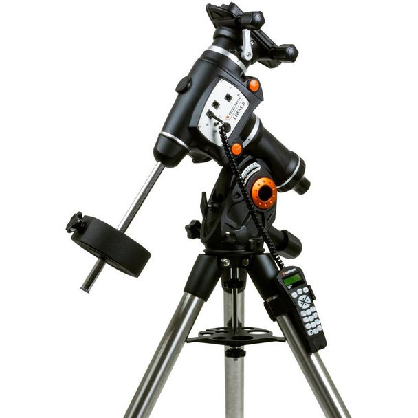 Celestron CGEM II Computerized Mount