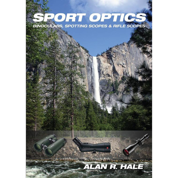 Book, Sport Optics by Alan Hale