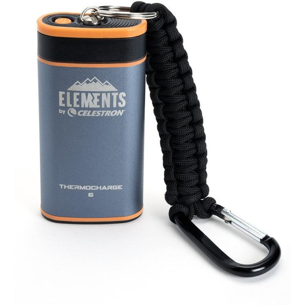 Celestron ThermoCharge 6 Hand Warmer/Charger