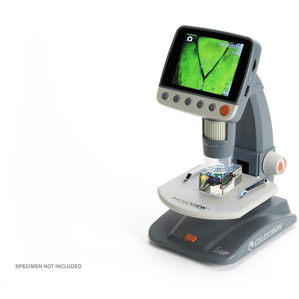 Celestron Infiniview - LCD Digital Microscope