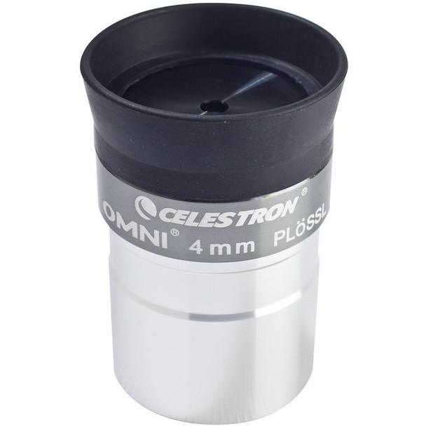 Celestron Omni Eyepiece - 1.25in 4 mm