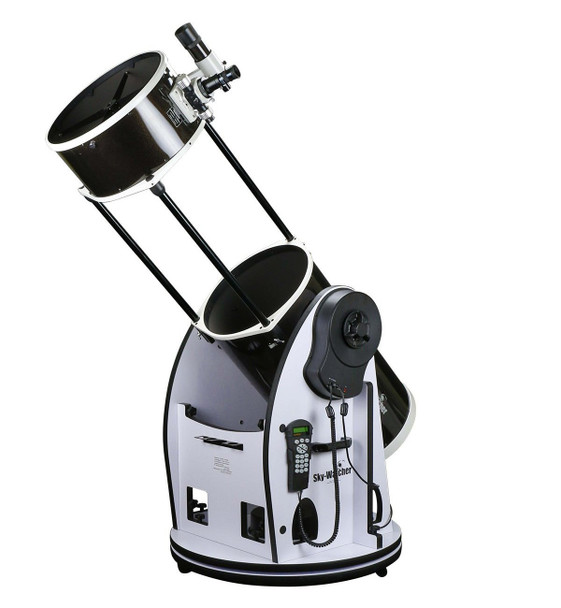 Flextube 350P SynScan GoTo Collapsible Dobsonian