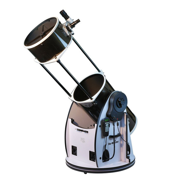Flextube 400P SynScan GoTo Collapsible Dobsonian