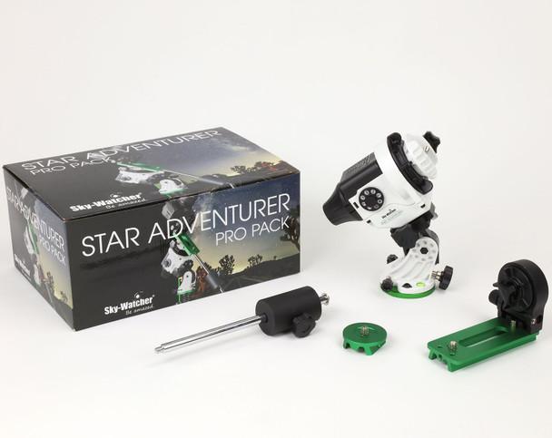 SkyWatcher Star Adventurer  Pro Pack