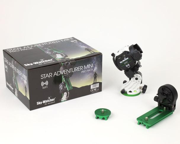 Sky Watcher Star Adventurer Mini Pro Pack