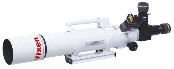 Vixen SD81S II Refractor Telescope