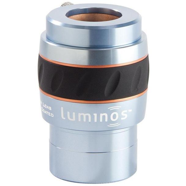 Celestron 2.5x - 2in - Luminos Barlow Lens
