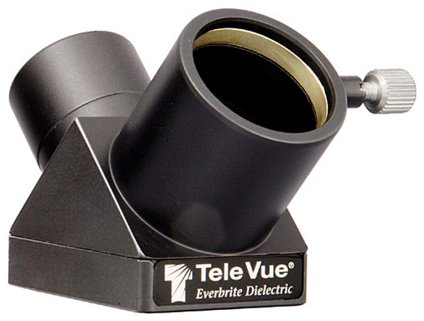 Tele Vue 1.25in 90degree Everbrite Diagonal