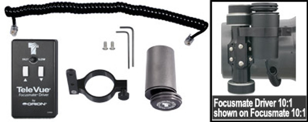 10 Micron Indicator Kit for 2.4in focuser