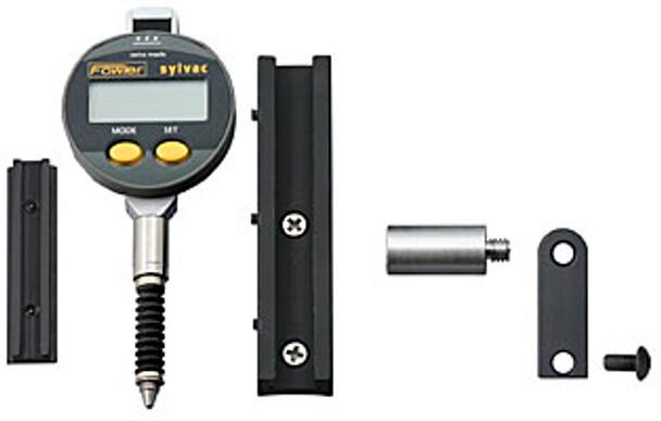 1 Micron Fine Indicator Kit for 2.4in focuser