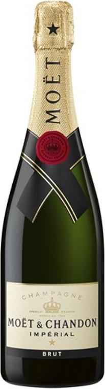 Moet & Chandon Champagne 750ml