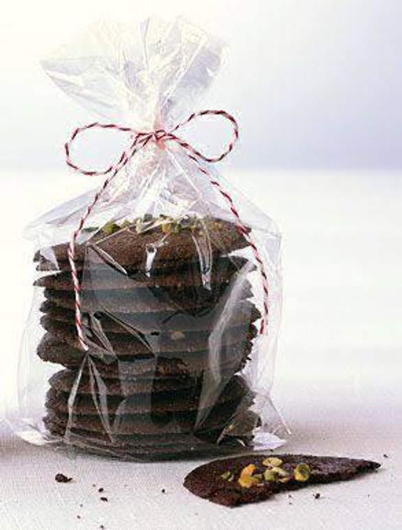 15 Brownies