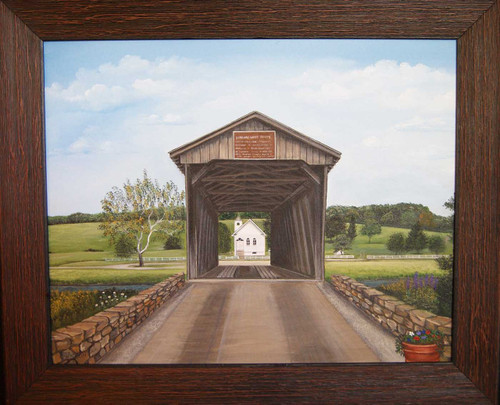 Goddard Bridge