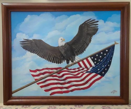 Eagle Americana