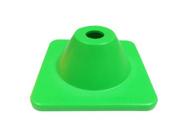 Freedom Cone Green