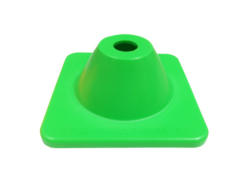 Freedom Cone Green 30
