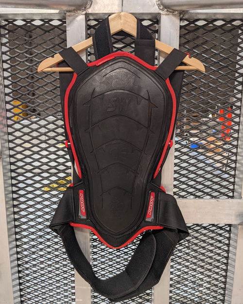 Pilot Core Back Protector