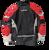 Pilot Direct Air V3 Red/Black back