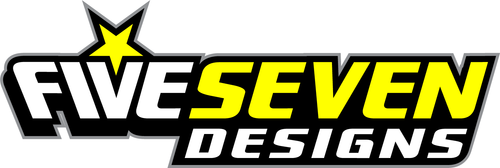 Five Seven Designs Logo
