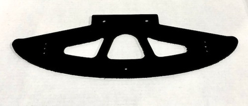 Late Model Front Bumper
